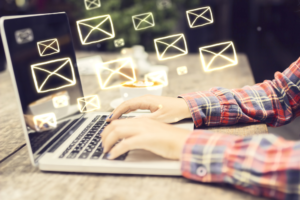 Five handy tips for better email exchanges